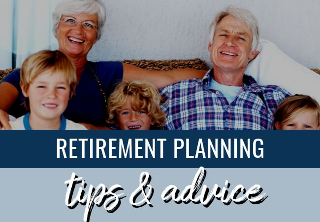 Retirement Planning tips & advice | Paul Clifford | East Sussex