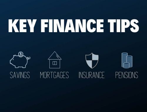 Key Finance Tips from Clifford Osborne