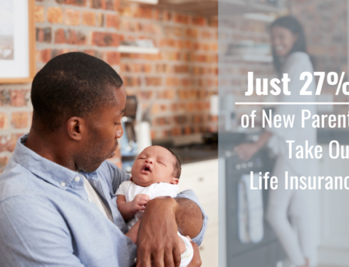 Just 27% of New Parents Take Out Life Insurance