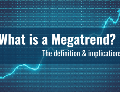What is a Megatrend?