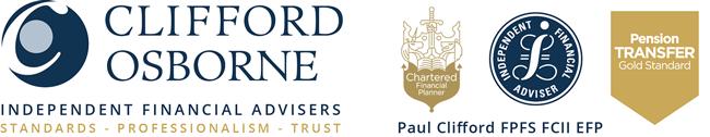 Clifford Osborne Logo