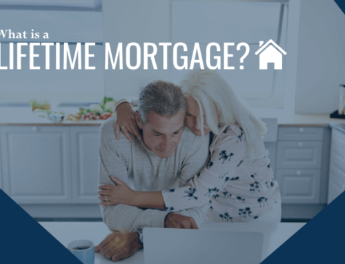 What is a Lifetime Mortgage?