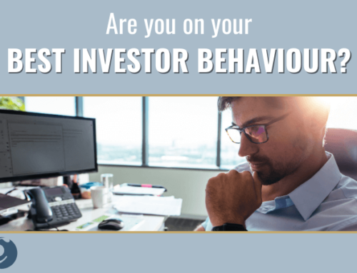Are you on your Best Investor Behaviour?