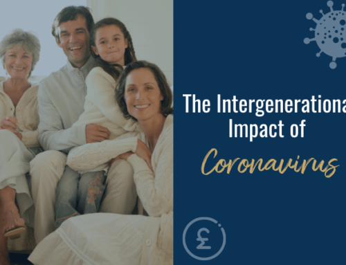 The Intergenerational Impact of Coronavirus